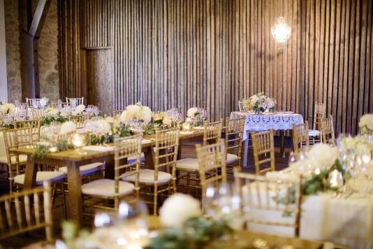 Private Party / Bohemian Barn Event